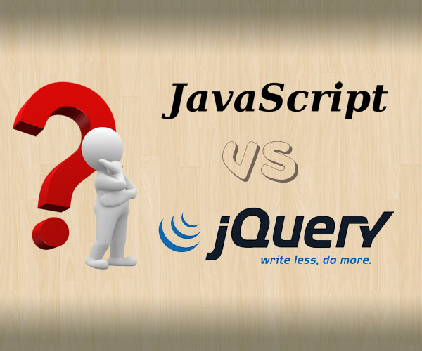 Advantages of jQuery Over JavaScript