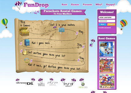 Fundrop